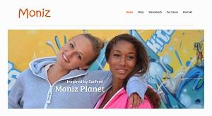Jumpsuits von Moniz